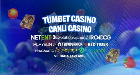 Tumbet Casino ve Canlı Casino