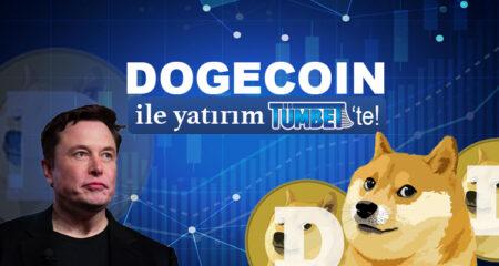 Dogecoin Tümbet'te