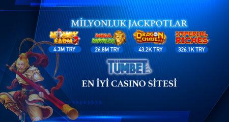 Tümbet Casino